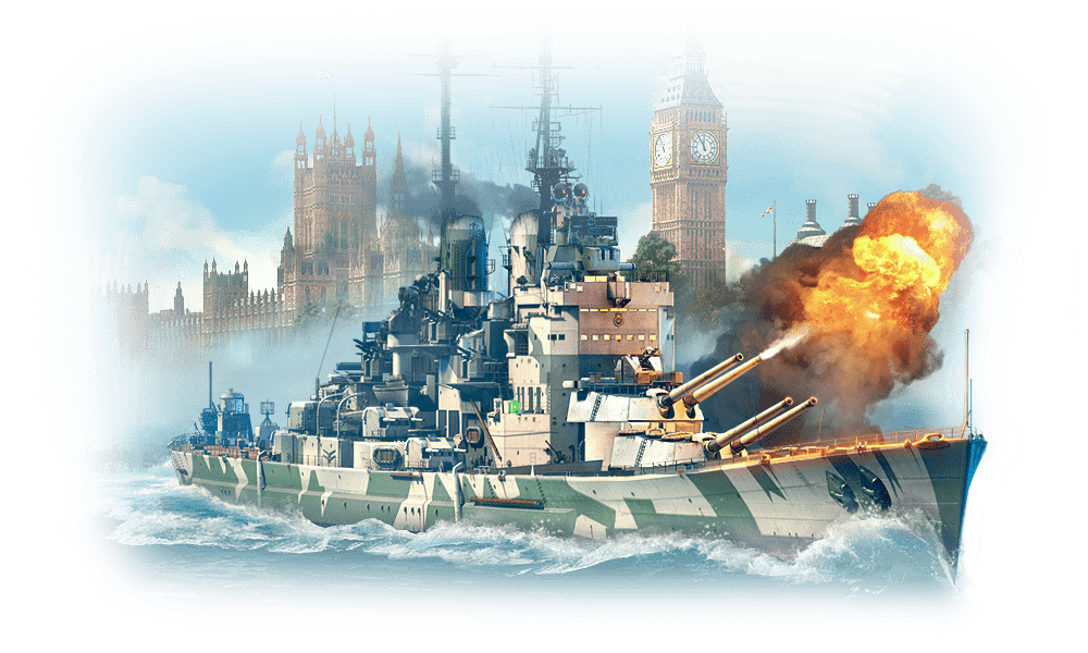 A Good Clan - World of Warships